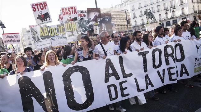 El PACMA suma més vots que UPD i VOX junts i guanya Unió en 52 municipis catalans