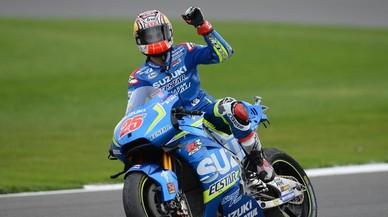 MotoGP: el Gran Premi d'Anglaterra, en directe 'on line'