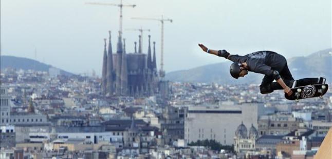 Los X Games Barcelona, nominados a mejor evento deportivo de 2013 por la revista 'SportsTravel'