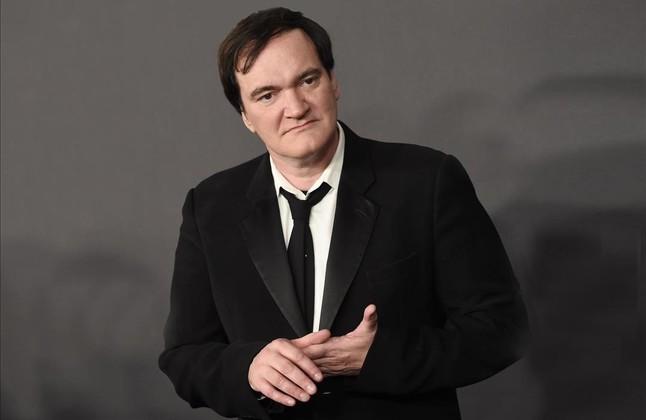 Tarantino prepara una película sobre los asesinatos de la familia Manson