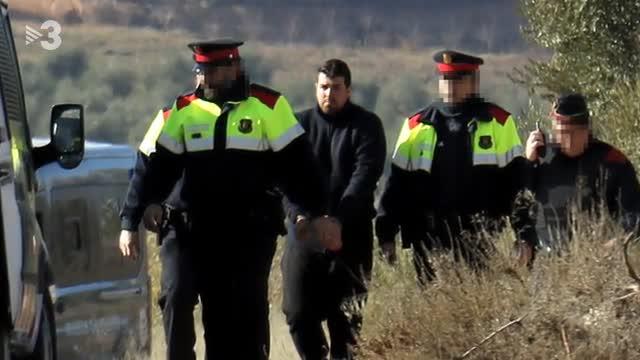 Les famílies dels agents rurals assassinats a Aspa demandaran la Generalitat