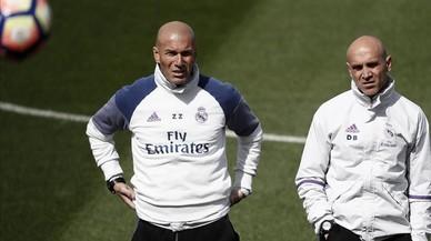Una altra final per la Lliga per al Madrid