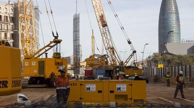 El sector de la construcció proposa un nou model de licitació pública