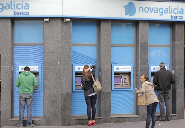 Novagalicia devolver euros por una cl usula suelo for Banco galicia busca cajeros