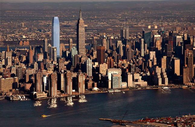 El crimen est� de vacaciones en Nueva York