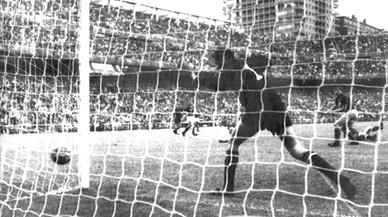 Que venen els 'rojos' o com Franco va impedir a Espanya jugar a l'URSS