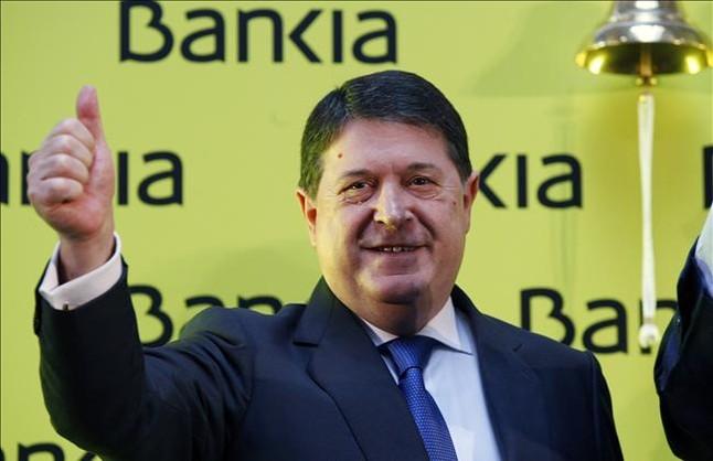 José Luis Olivas fue el tercer presidente de la Generalitat Valenciana de la nueva etapa autonómica y el primero que no fue elegido tras elecciones autonómicas. Estuvo en el cargo desde el 24 de julio de 2002 hasta las elecciones de mayo del 2003.