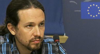 Pablo Iglesias reta a Rajoy y a S�nchez a celebrar un debate en televisi�n