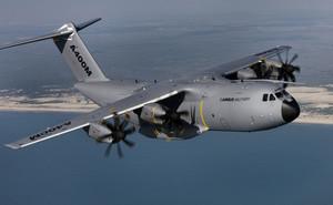 Avió Airbus A400M