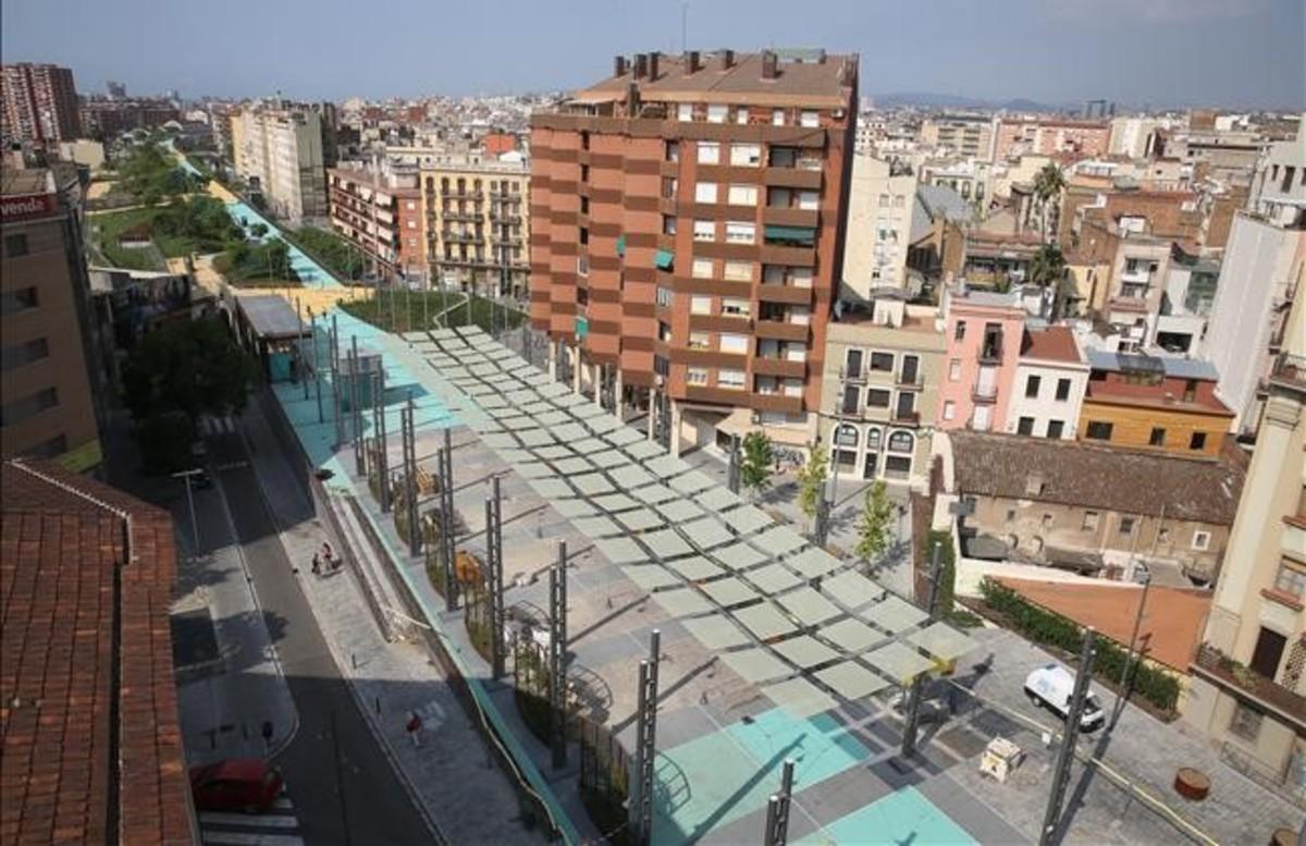fsendra34860979 barcelona 29 07 2016 sociedad barcelona fotos del cajon de 160731171648
