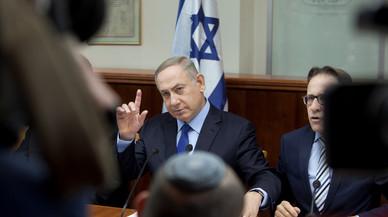 """""""S'han acabat els viatges de delegacions israelianes a Espanya i d'espanyoles a Israel"""""""