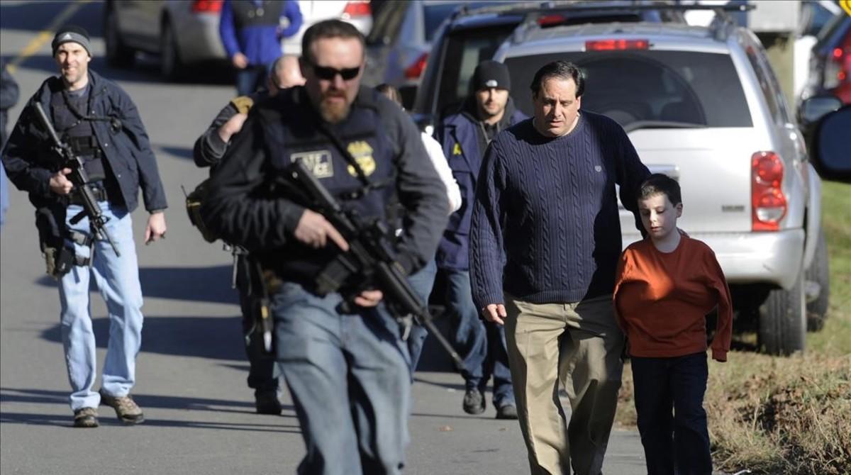 Els EUA tornaran a permetre la venda d'armes a persones amb problemes mentals
