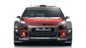 Citroën sorteará cinco viajes para ver a su C3 WRC en acción en el Rally de Portugal.
