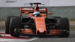 Alonso volverá a la acción este fin de semana en Canadá