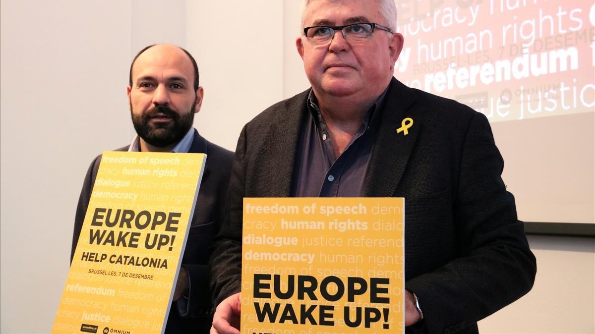 aviones de cataluña a bruselas bilaketarekin bat datozen irudiak