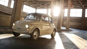Fiat 500, MoMA