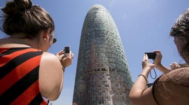 La torre Agbar es va concebre més com a icona que com a edifici multiusos