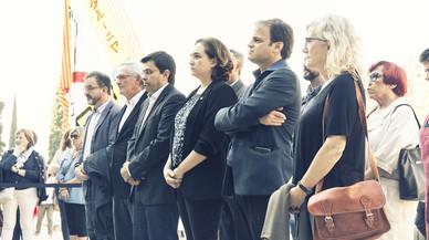 """Colau: """"Demano al PP que cessi Casado perquè no necessitem més piròmans"""""""