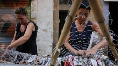 Les festes de Gràcia compleixen 200 anys