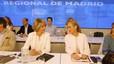 Aguirre ofereix a Rajoy fer un pas enrere si permet un congrés urgent del PP de Madrid