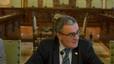 Ángel Ros celebra que el PP es plantegi la reforma constitucional
