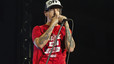 Red Hot Chili Peppers torna a Barcelona amb les piles ben carregades