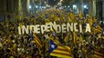La cadena de ràdio BBC qüestiona la unitat d'Espanya
