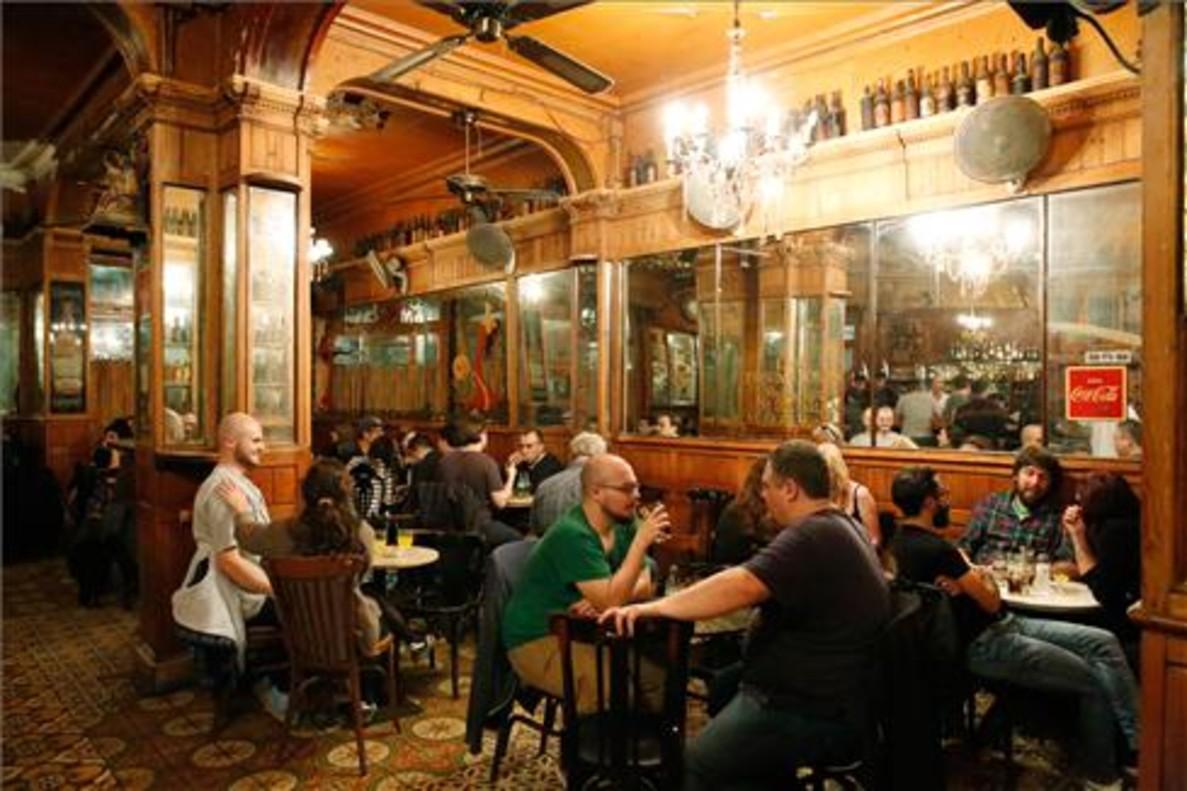 lugares para solteros barcelona
