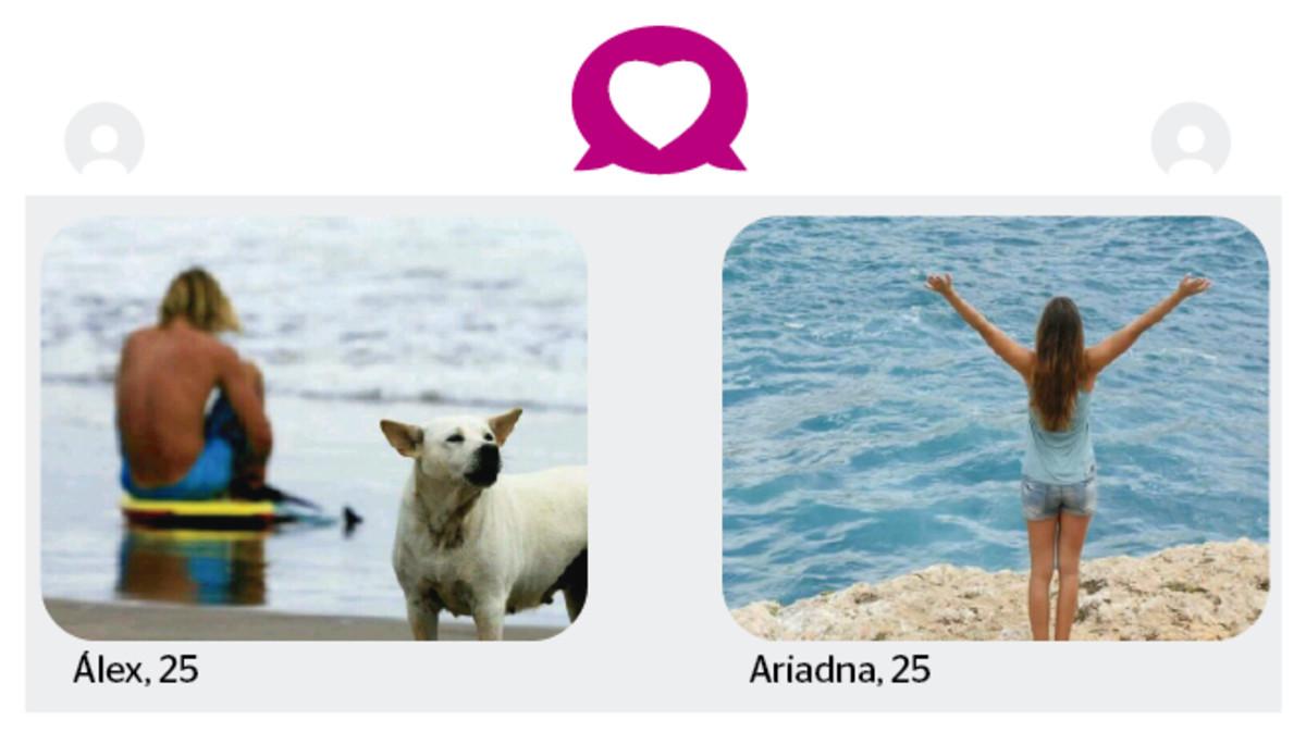 ¿La revolució sexual del segle XXI?: Participa en la nostra enquesta sobre les 'apps' per lligar