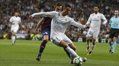 Madrid - Eibar, en directe online