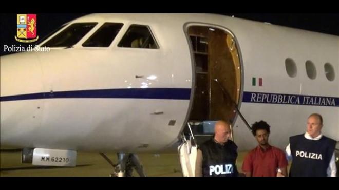 """Sud�n extradita a Italia a """"uno de los mayores traficantes de personas del mundo"""""""