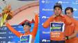 La Challenge de Mallorca quita a las azafatas del podio
