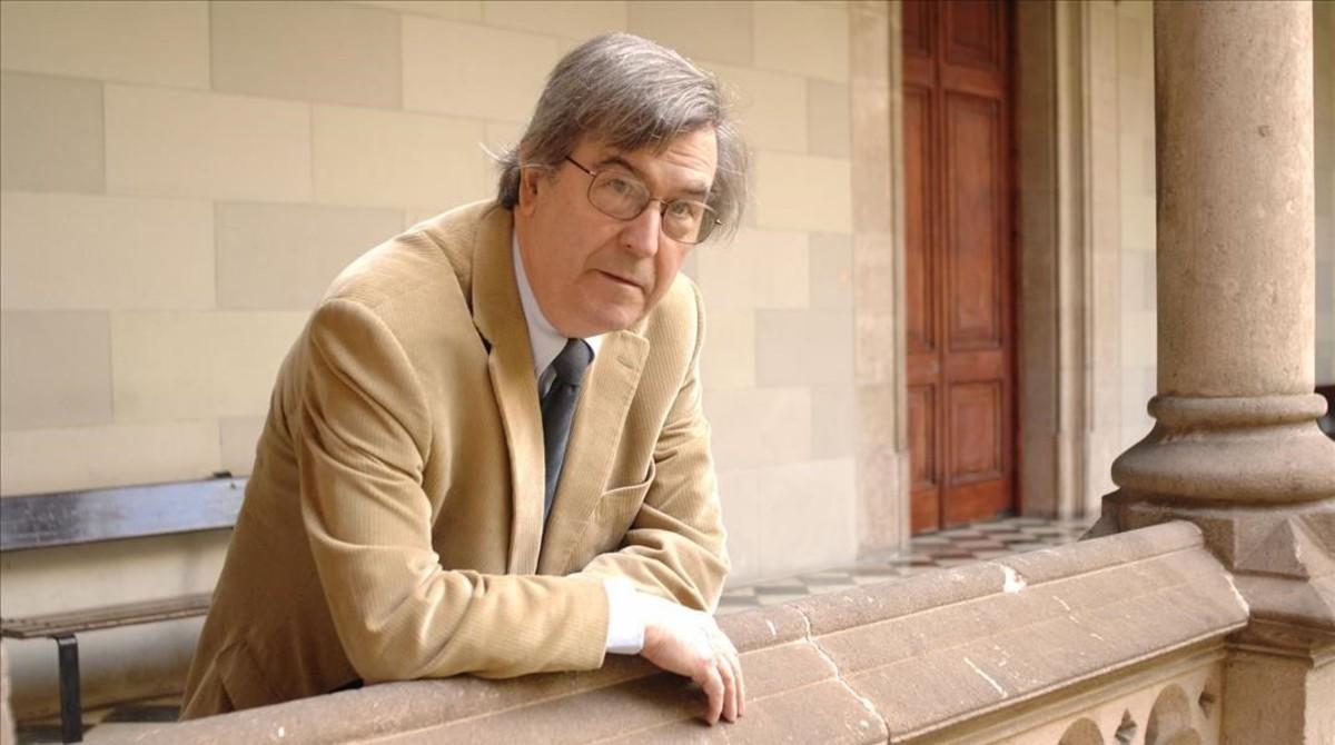Mor Luis Izquierdo, senyor de Barcelona