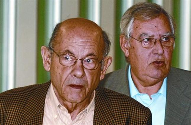 """El fiscal del 'caso Palau' cifra en 6,6 millones las """"comisiones ilícitas"""" que CDC cobró de Ferrovial"""