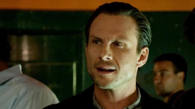 El padre de Christian Slater le pide 18 millones por difamaci�n