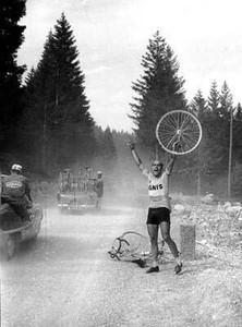 Muere Miguel Poblet, el mejor ciclista catalán de todos los tiempos