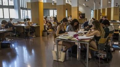 Magisteri obre la via perquè les facultats escullin els seus alumnes