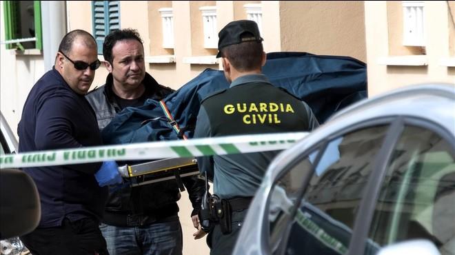 Un home mata la seva parella de 19 anys a Mallorca