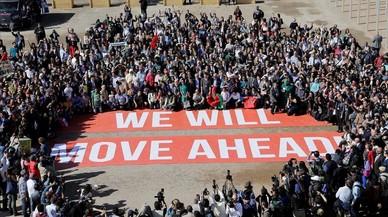 La cimera de Marràqueix demora els deures contra el canvi climàtic