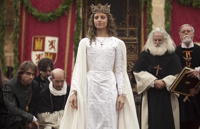 'Isabel' conquista el mundo