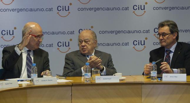 Duran pide perdón por la alusión al embargo de la sede de CDC