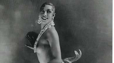 Josephine Baker, la mujer que escandalizó bailando