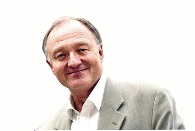 El Cornellà Creació Fòrum coge vacaciones con una ponencia de Ken Livingstone