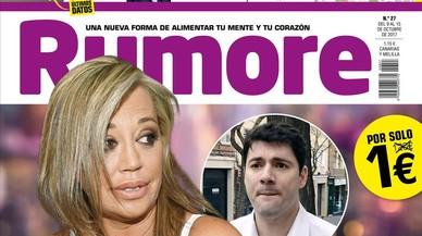 Kiko Matamoros abandona 'Sálvame'