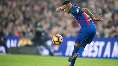 Neymar, el futbolista amb més valor de mercat, segons 'France Football'