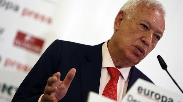 Margallo demana ara disculpes a Morales per l'incident de Viena