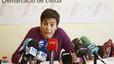 L'exprimera tinenta d'alcalde de Lleida denuncia el cap de gabinet d'Àngel Ros