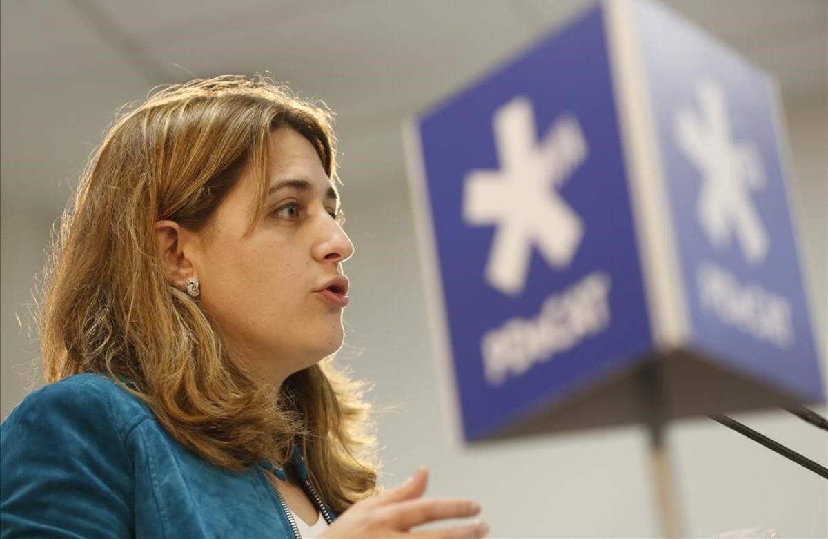 El PDECat pide una Catalunya con ejército y plenamente integrada en la OTAN