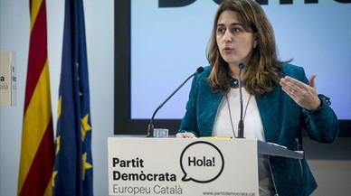 El PDECat confía en la remontada y ERC calla sobre la encuesta de EL PERIÓDICO