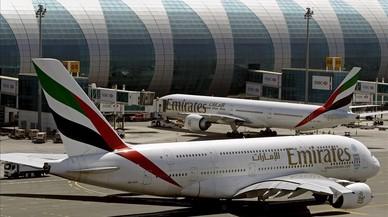 EUA i el Regne Unit prohibeixen portàtils i tauletes en avions del Pròxim Orient i l'Àfrica